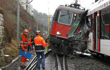 traincrash